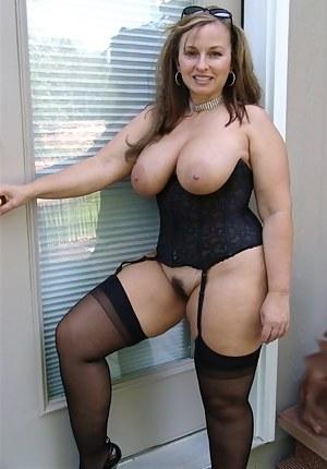 Big Tits Beaver Porn Pictures
