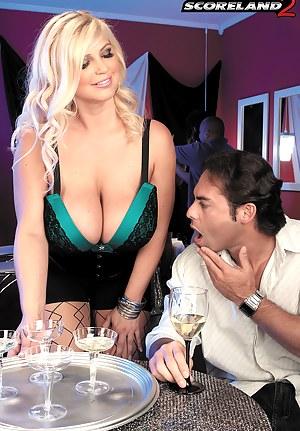 Big Tits Drunk Porn Pictures